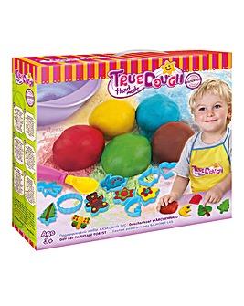 True Dough Gift Set - Fairytale Forest