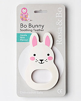 Rosa & Bo Bo Teether