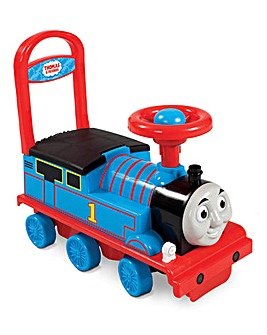 Thomas & Friends Engine Ride On