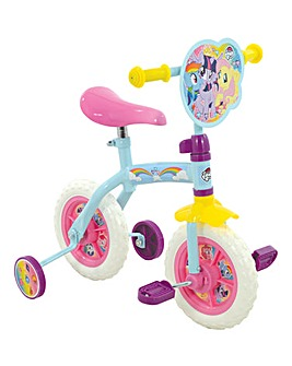 My Little Pony 2in1 Training Bike