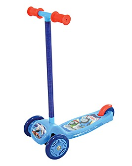 Thomas & Friends Tilt n Turn Scooter