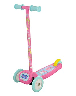 Peppa Pig Tilt n Turn Scooter