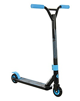 Stunted Stunt Urban XT Scooter - Blue