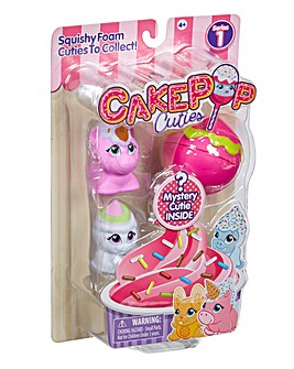 Cake Pops Cuties Multi Pack