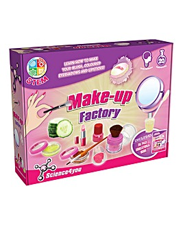 Make-up Factory