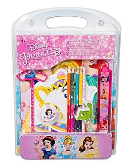 Disney Princess Bumper Stationary Set