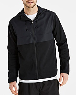 Snowdonia Active Tech Panel Hoody Reg