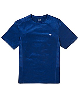Snowdonia Marl Poly Performance Tee