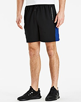 Snowdonia Woven Training Shorts