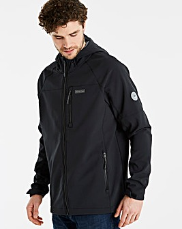 Snowdonia Softshell Jacket