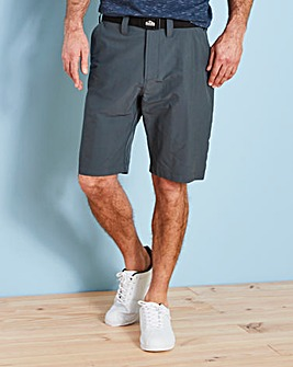 Snowdonia Belted Walking Shorts