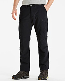 Snowdonia Belted Zip Off Pants 29in