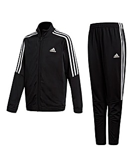 adidas Younger Boys Tracksuit