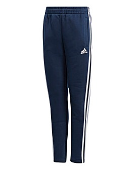 adidas Youth Boys 3-Stripes Pant