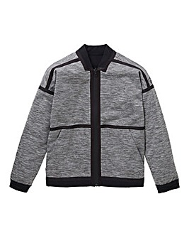 adidas Youth Boy Reversable Jacket