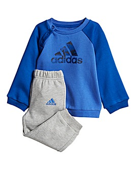 adidas Infant Logo Fleece Jogger