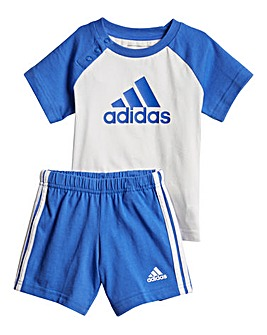 adidas Infant Summer Set Boys