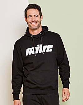 Mitre Hooded Sweatshirt Long