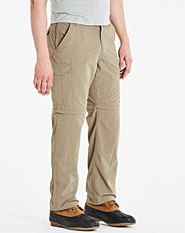 Craghoppers Nosilife Trousers Short