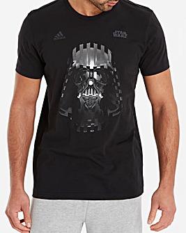 adidas Darth Vader Tee