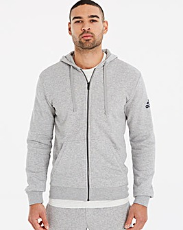 adidas Essential Full Zip Hoody