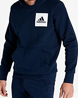 adidas Essential Logo Hoody
