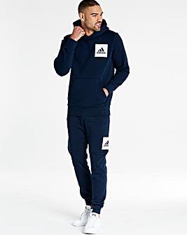 adidas Essential Box Logo Jog Pant