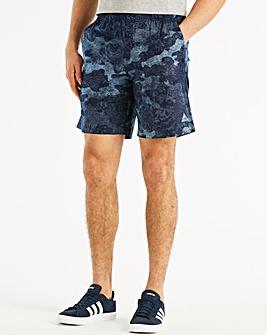 adidas Essential Woven Camo Short