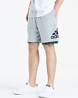 adidas Reversible Short