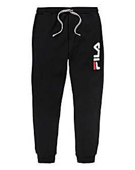 Fila Alfie Large Logo Cuffed Jogger 29in