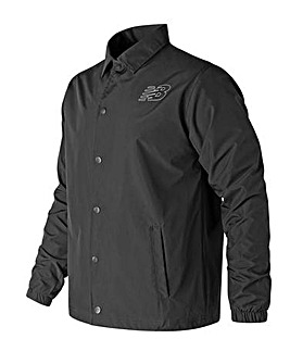 New Balance Coach Jacket
