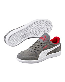 Puma Icra Suede Trainers