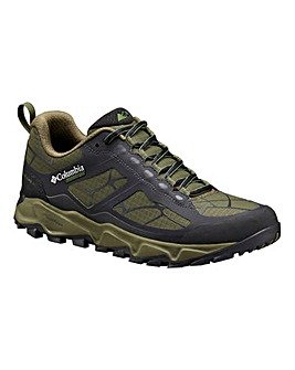Columbia Trans Alps Walking Shoes