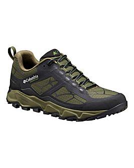 Columbia Trans Alps Walking Shoes