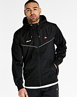 Ellesse Taro Full Zip Hoody Regular