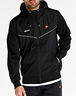 Ellesse Taro Full Zip Hoody Long