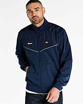 Ellesse Britto Track Top Long