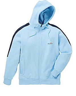 Ellesse Cito Full Zip Hoody Long