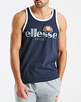 Ellesse Trillo Vest Long