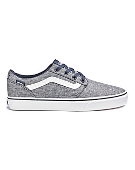 Vans Chapman Stripe Mens Trainers