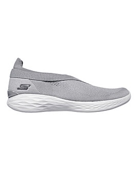 Skechers You Luxe Trainers