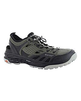 Hi-Tec V-Lite Wild Life Cayman Shoe
