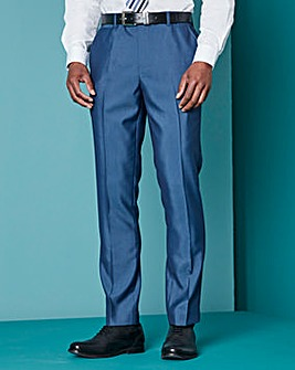 W&B London Trousers Reg Fit 33in