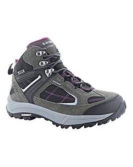 Hi-Tec Altitude VI-Lite Mid Shoes