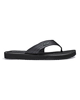 Skechers Toe Post Flip Flops