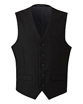 W&B London Waistcoat Long