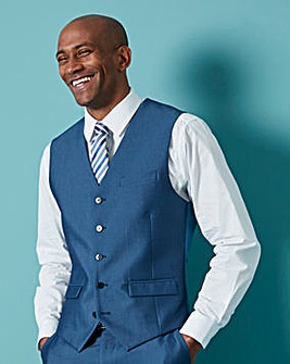 W&B London Waistcoat Regular