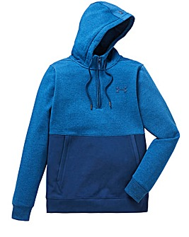 Under Armour Threadborne 1/2 Zip Hoody