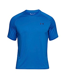 Under Armour Tech Short Sleeved Tee