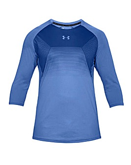Under Armour Threadborne Vanish Tee